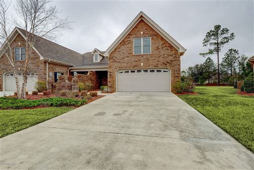 Photo of 4015 Alastaire Cove, Leland, NC 28451 (MLS # 100203436)