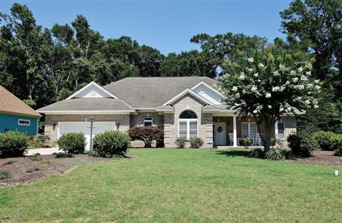Photo of 918 Oyster Pointe Drive, Sunset Beach, NC 28468 (MLS # 100227436)