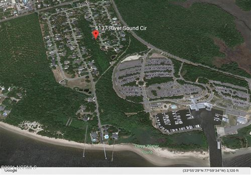 Photo of 6137 River Sound Circle, Southport, NC 28461 (MLS # 100271436)