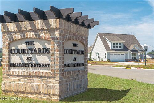 Tiny photo for 7309 Oakland Country Court, Leland, NC 28479 (MLS # 100286436)