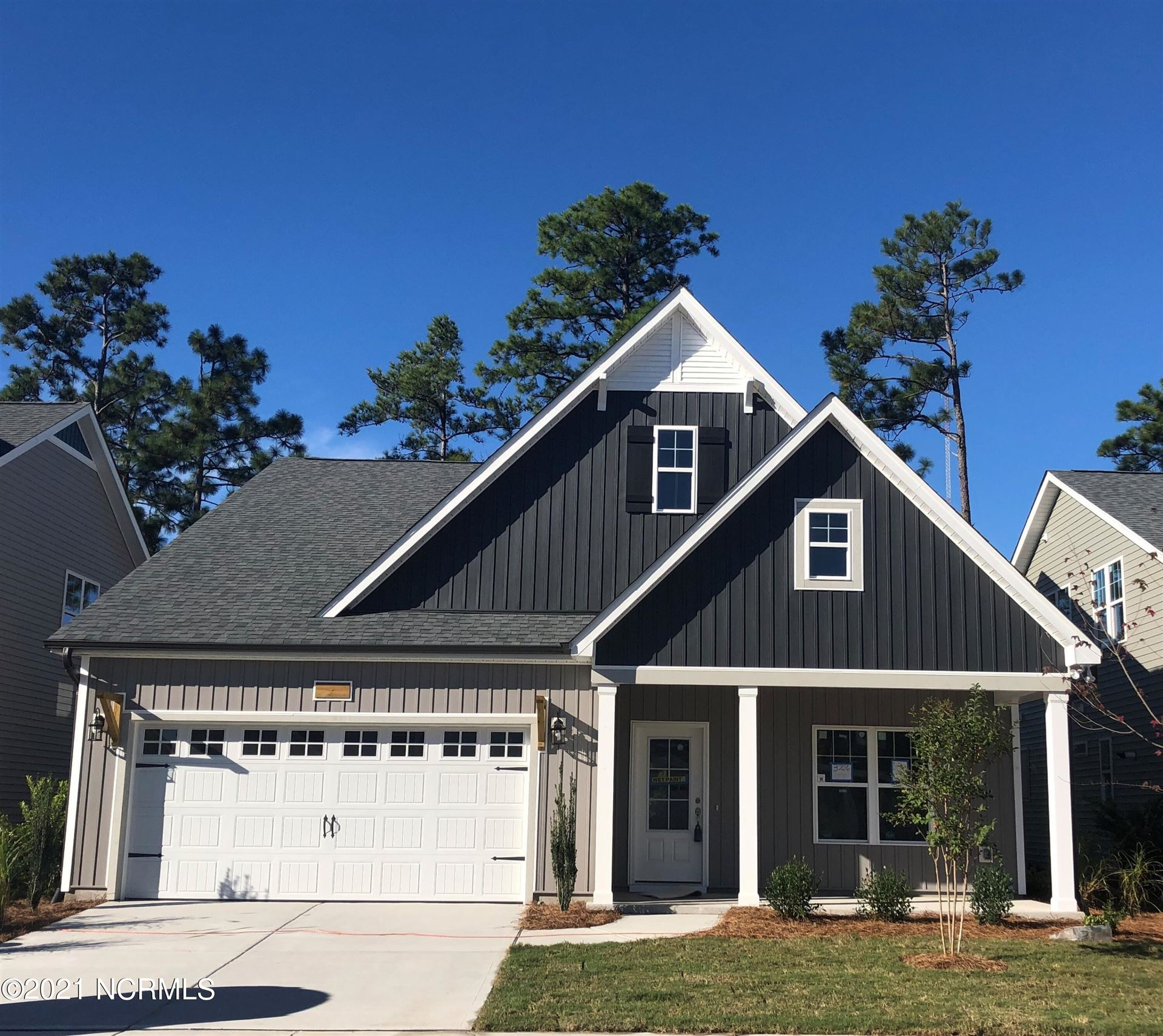 Photo for 3726 Spicetree Drive, Wilmington, NC 28412 (MLS # 100285436)