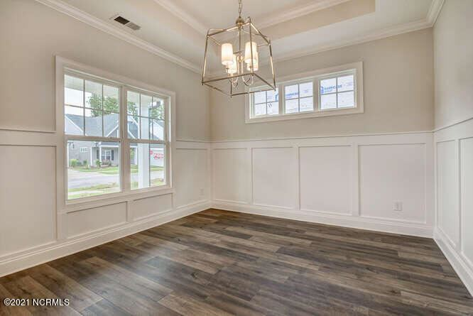 Photo of 3726 Spicetree Drive, Wilmington, NC 28412 (MLS # 100285436)