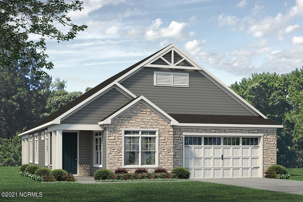 Photo of 7309 Oakland Country Court, Leland, NC 28479 (MLS # 100286436)