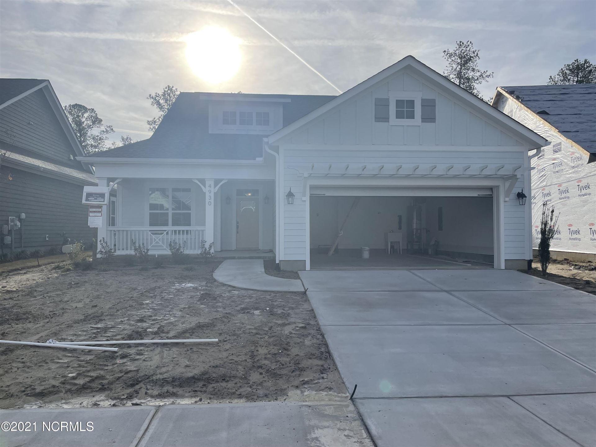 Photo of 4930 Glen Garden Circle, Leland, NC 28451 (MLS # 100294436)