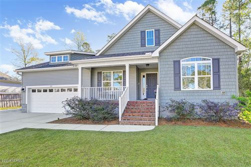 Photo of 410 Highgreen Drive, Wilmington, NC 28411 (MLS # 100141437)