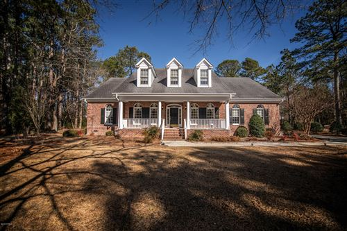 Photo of 108 Camellia Court, Wallace, NC 28466 (MLS # 100150437)