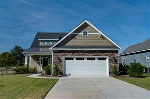 Photo of 3503 Atwater Court, Wilmington, NC 28412 (MLS # 100182437)