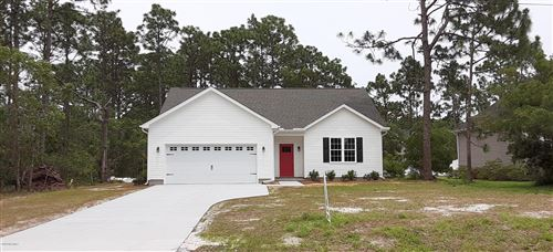 Photo of 1261 Beaufort Road, Southport, NC 28461 (MLS # 100221437)