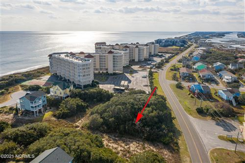Photo of 2050 New River Inlet Road, North Topsail Beach, NC 28460 (MLS # 100251437)