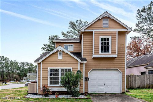 Photo of 101 Mulberry Lane, Jacksonville, NC 28546 (MLS # 100263437)