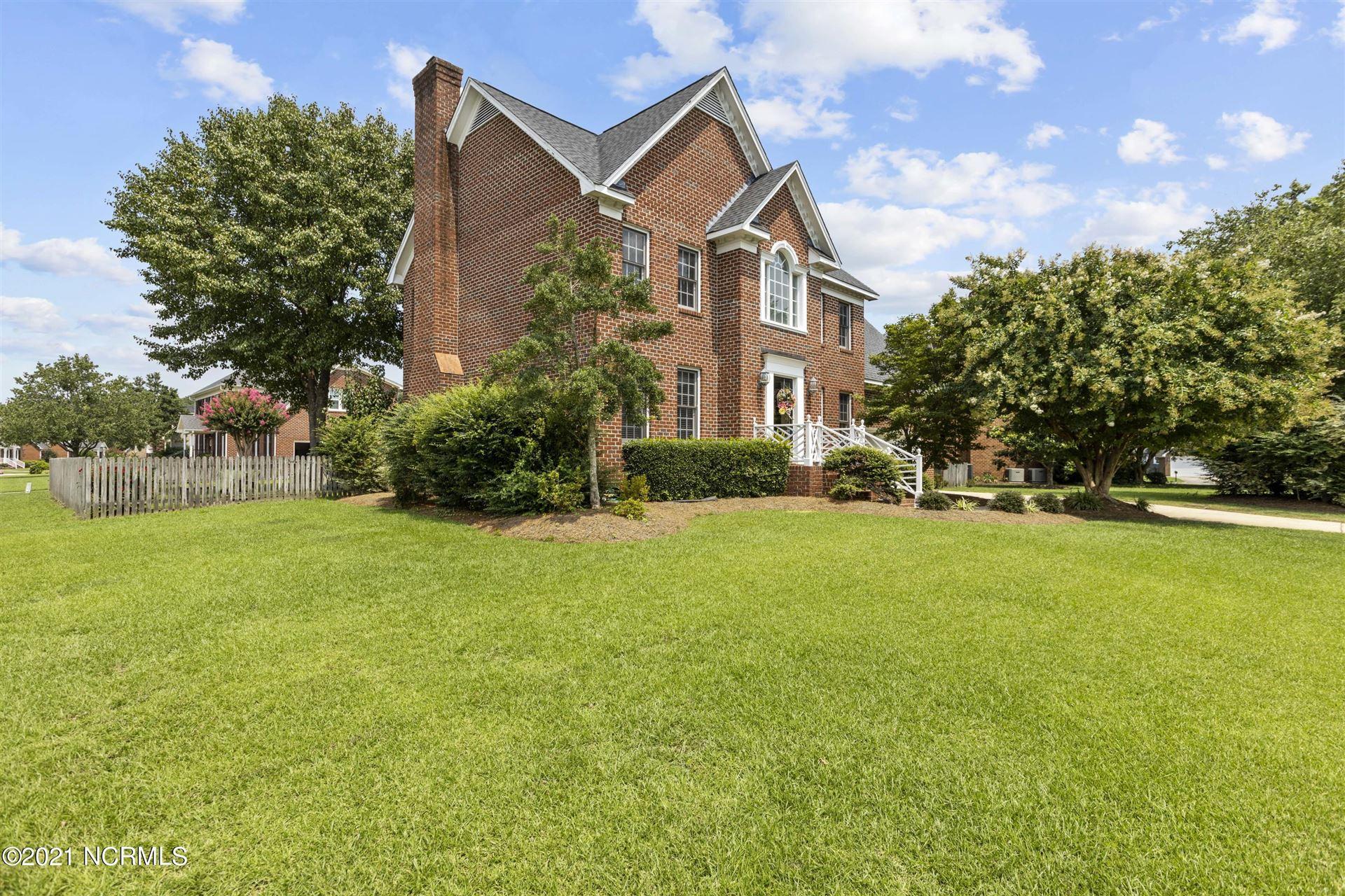 Photo of 2401 Surrey Lane, Greenville, NC 27858 (MLS # 100282437)