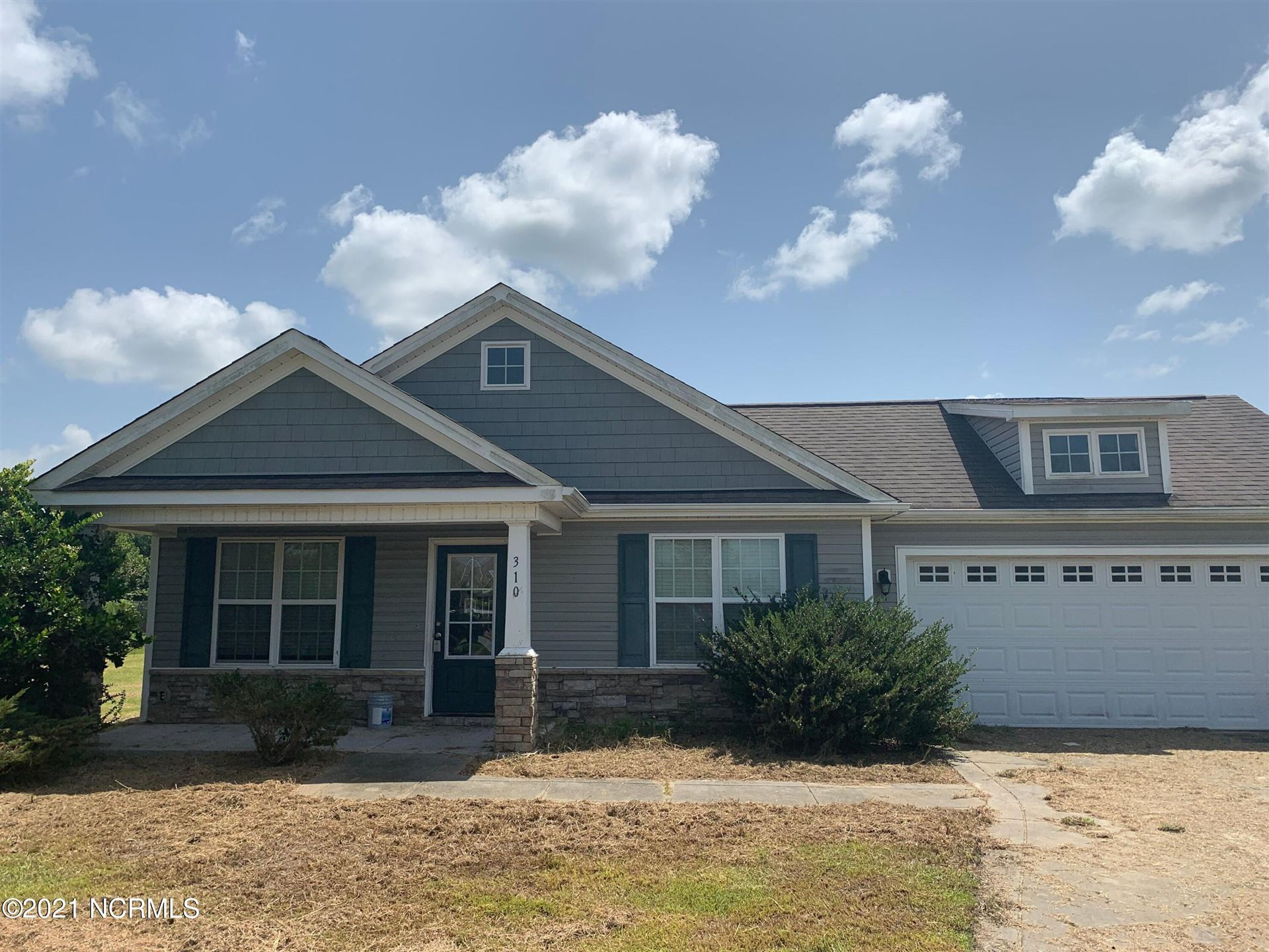 Photo of 310 Connie Court, Beulaville, NC 28518 (MLS # 100288437)