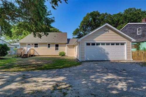 Photo of 260 Little Kinston Road, Surf City, NC 28445 (MLS # 100137438)