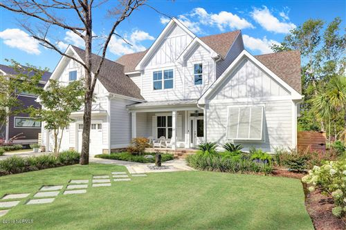 Photo of 1036 Baldwin Park Drive, Wilmington, NC 28411 (MLS # 100180438)