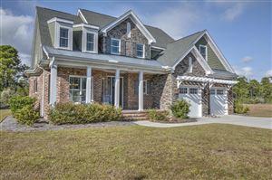 Photo of 3726 Bridgewater Drive, Southport, NC 28461 (MLS # 100192438)