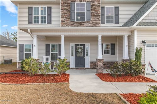 Photo of 908 Periwinkle Court, Jacksonville, NC 28546 (MLS # 100200438)