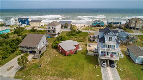 Photo of 610 N Topsail Drive, Surf City, NC 28445 (MLS # 100219438)