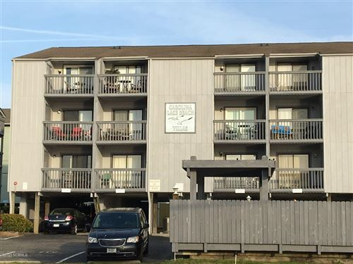 Photo of 408 Carolina Beach Avenue S #6, Carolina Beach, NC 28428 (MLS # 100230438)
