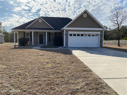 Photo of 160 Brians Woods Road, Maple Hill, NC 28454 (MLS # 100258438)