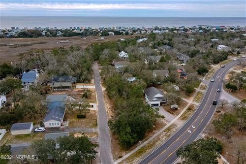 Tiny photo for 103 SE 23rd Street, Oak Island, NC 28465 (MLS # 100259438)