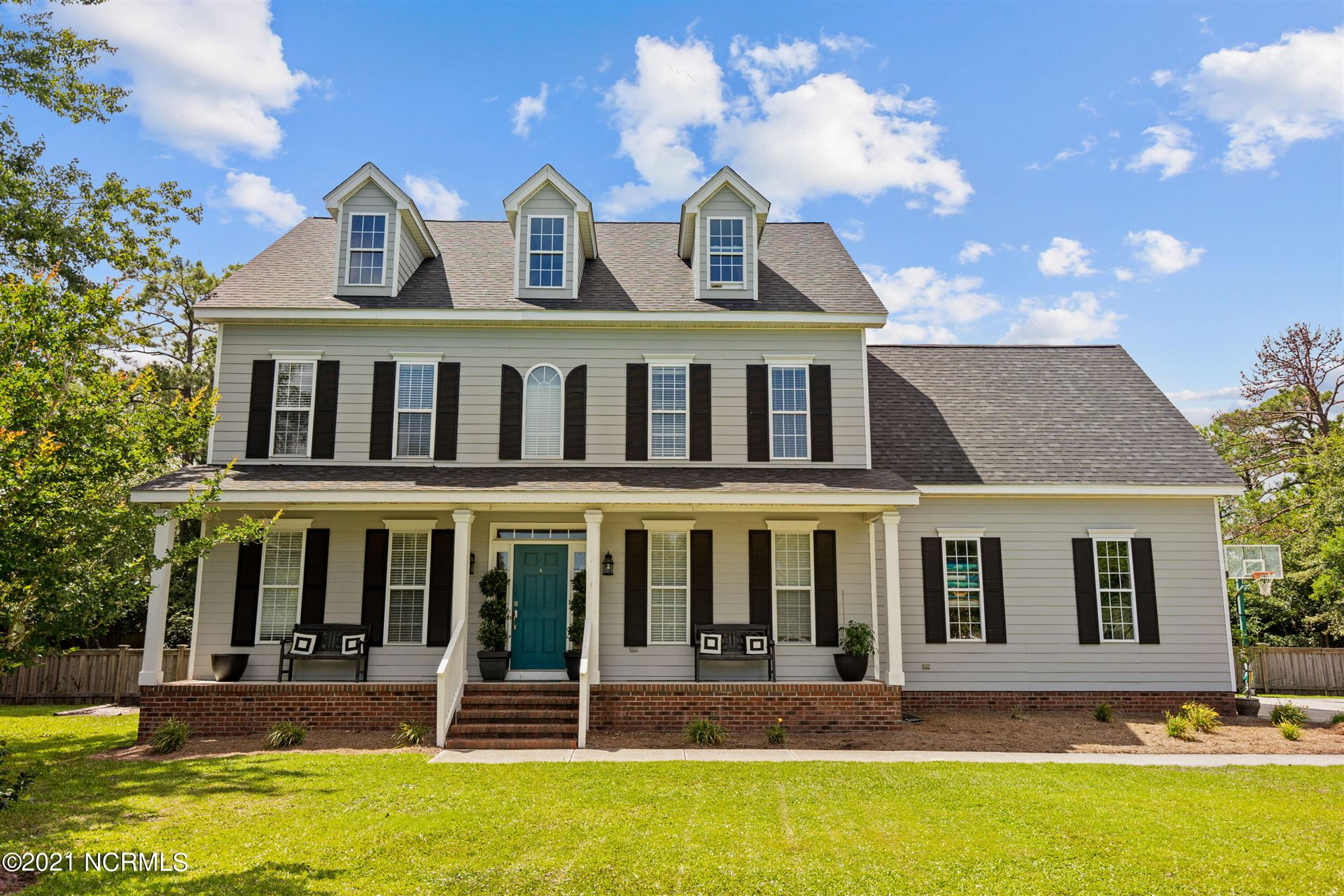 Photo for 300 Vale Drive, Wilmington, NC 28411 (MLS # 100279438)
