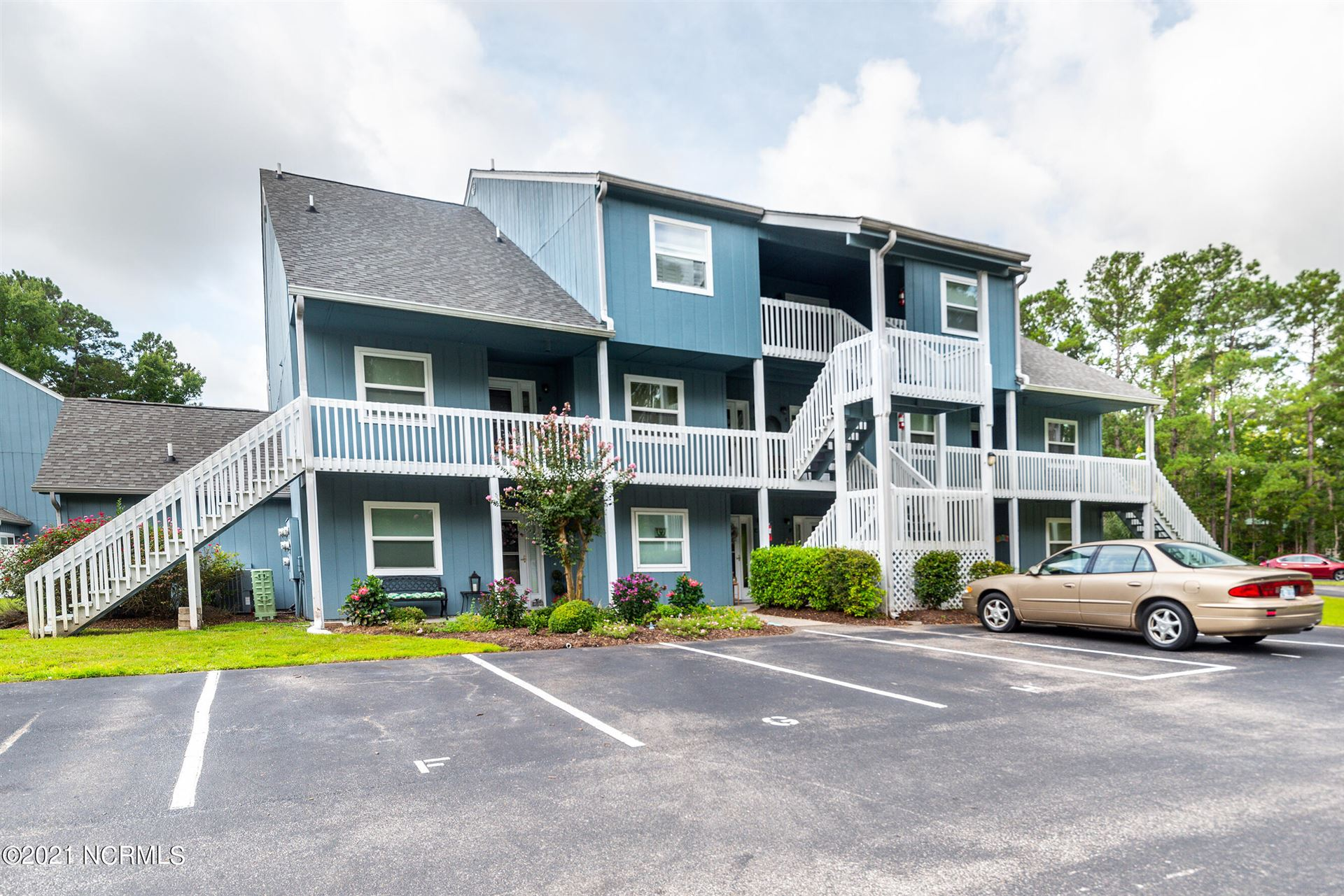 Photo of 24 Boundaryline Drive NW #F, Calabash, NC 28467 (MLS # 100288438)