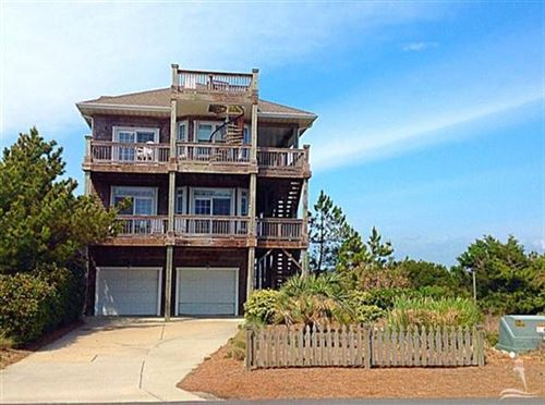Photo of 6002 W Beach Drive, Oak Island, NC 28465 (MLS # 100101439)