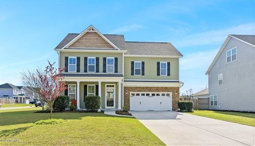 Photo of 1241 Southbrook Road, Winnabow, NC 28479 (MLS # 100211439)