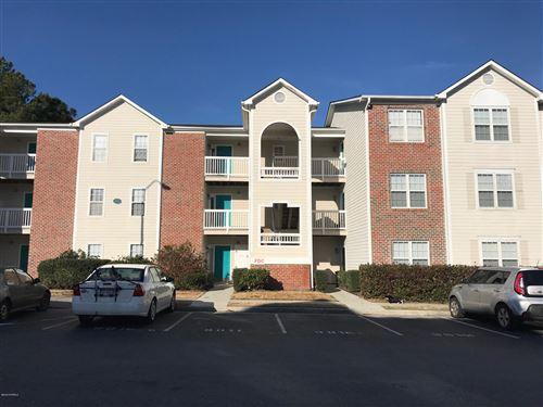 Photo of 904 Litchfield Way #G, Wilmington, NC 28405 (MLS # 100236439)