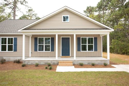 Photo of 108 Elam Drive, Rocky Point, NC 28457 (MLS # 100237439)