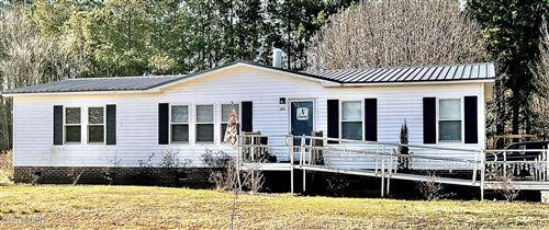 Photo of 1661 Lake Road, Willard, NC 28478 (MLS # 100253439)