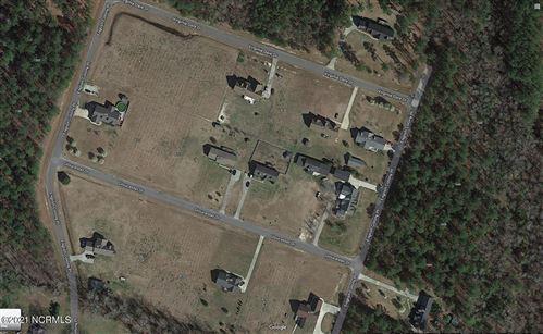 Photo of 4710 Virginia Dare Drive, Washington, NC 27889 (MLS # 100260439)