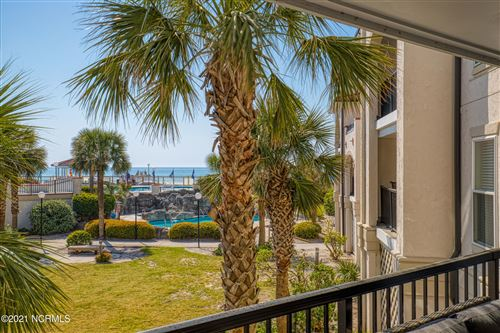 Photo of 790 New River Inlet Road #Unit 105a, North Topsail Beach, NC 28460 (MLS # 100265439)