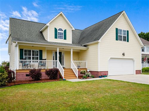 Photo of 511 Greenfield Place, Sneads Ferry, NC 28460 (MLS # 100270439)