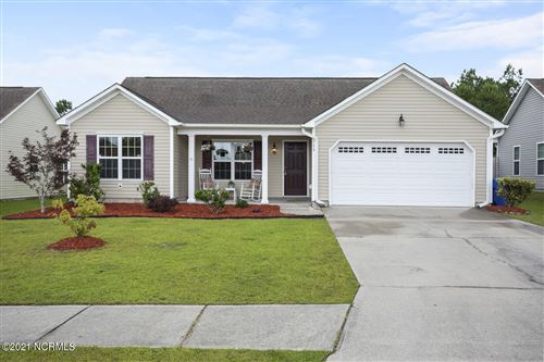 Photo of 211 Belvedere Drive, Holly Ridge, NC 28445 (MLS # 100282439)