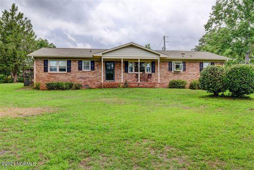 Photo of 230 Marsh Hen Drive, Wilmington, NC 28409 (MLS # 100262440)