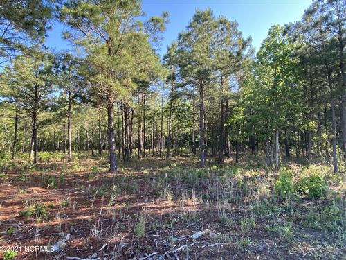 Photo of 4.65 Acres Cattail Way, Supply, NC 28462 (MLS # 100270440)