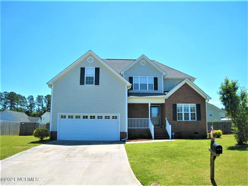 Photo of 103 Autumn Cove Court, Jacksonville, NC 28546 (MLS # 100271440)
