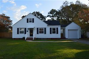 Photo of 418 Brentwood Avenue, Jacksonville, NC 28540 (MLS # 100170441)