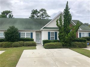Photo of 1527 Willoughby Park Court #C, Wilmington, NC 28412 (MLS # 100178441)