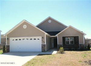 Photo of 712 Savannah Drive, Jacksonville, NC 28546 (MLS # 100190441)