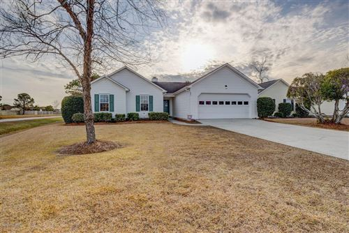 Photo of 401 Point View Court, Wilmington, NC 28411 (MLS # 100203441)