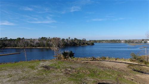Photo of Lot 21 East Cannon Cove, Hampstead, NC 28443 (MLS # 100224441)