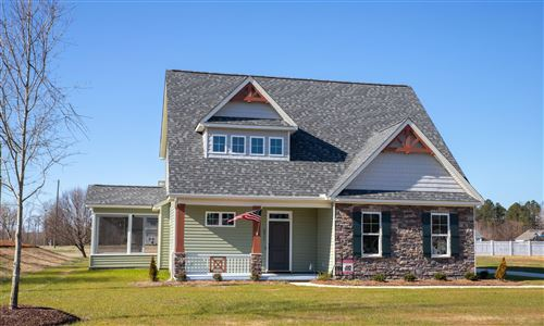 Photo of 2811 Grover Hardee Road, Greenville, NC 27858 (MLS # 100111442)