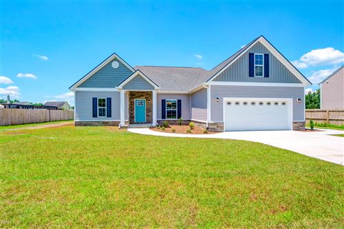 Photo of 1872 Haw Branch Road, Richlands, NC 28574 (MLS # 100185442)