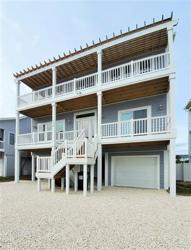 Photo of 113 Deal Drive, Holden Beach, NC 28462 (MLS # 100193442)