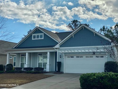 Photo of 2128 Forest View Circle, Leland, NC 28451 (MLS # 100251442)