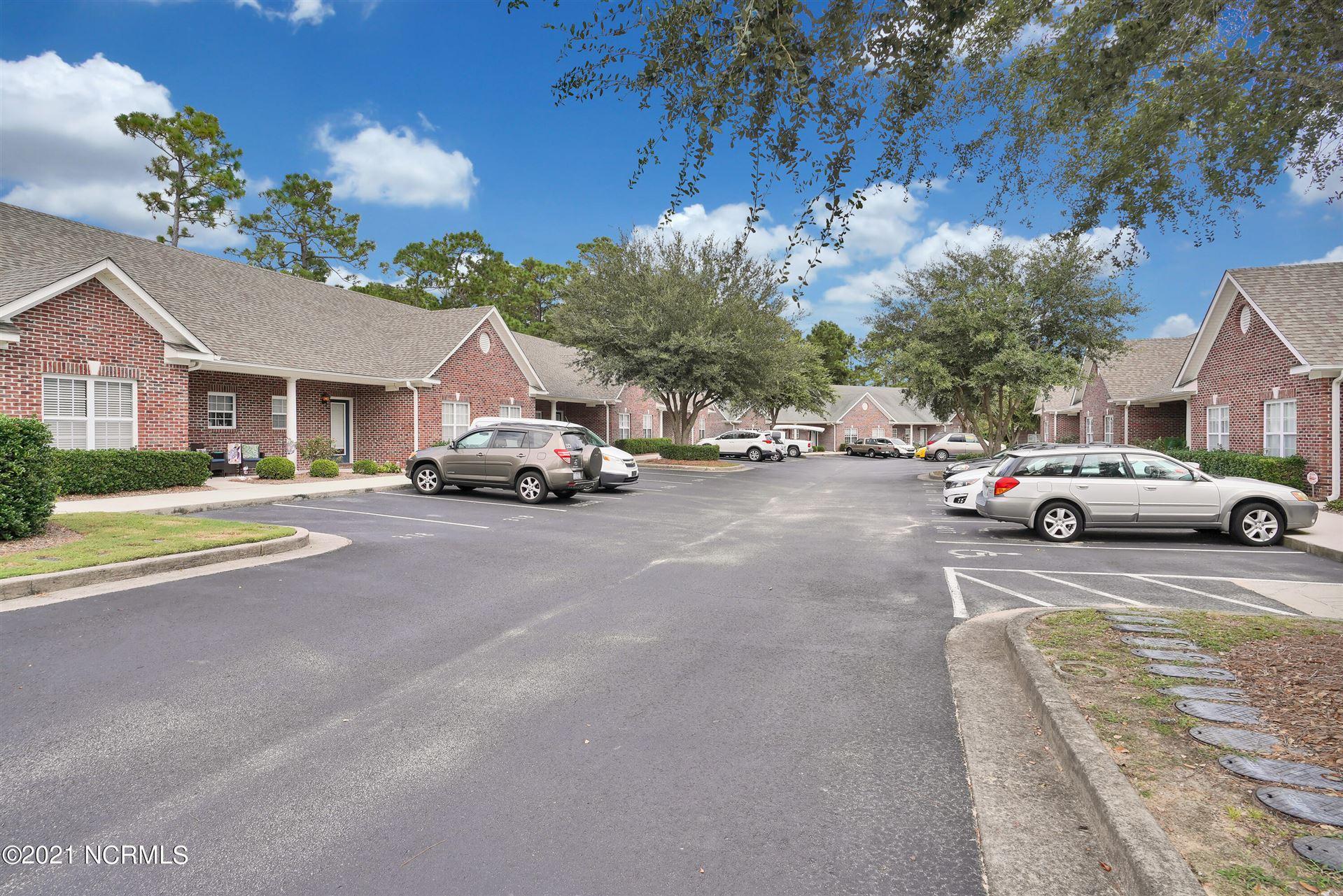 Photo of 320 Hibiscus Way #F, Wilmington, NC 28412 (MLS # 100291442)
