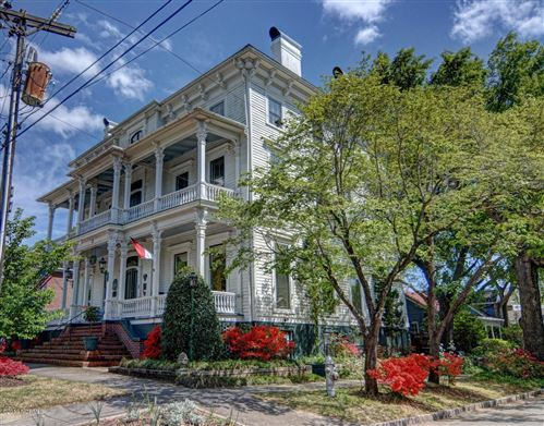 Photo of 202 Nun Street, Wilmington, NC 28401 (MLS # 100190443)