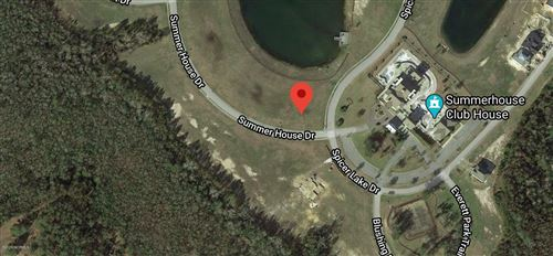 Photo of 475 Summerhouse Drive, Holly Ridge, NC 28445 (MLS # 100231443)